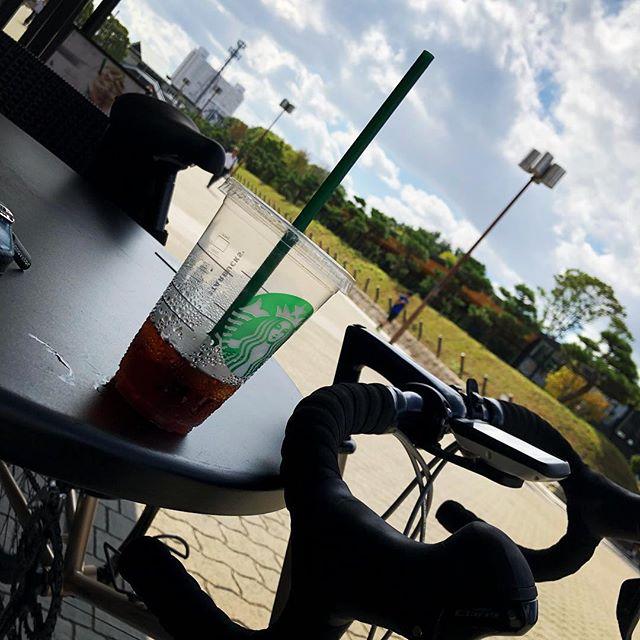 HerionROsaka City / Japan#japan #instagood #instacycle #roadie #roadcycle #roadbike  #love #bicycle #cycling #bike #roadbike #fujicycles
